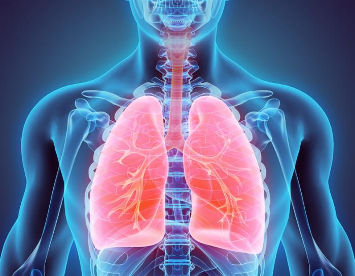 CF and COPD